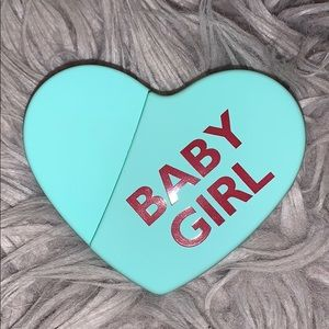 kkw baby girl